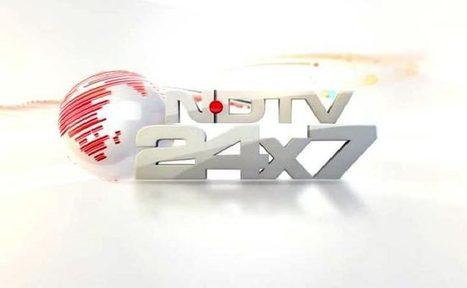 NDTV 24X7 Voted 'Best News Channel'   ACTIVIDAD INVESTIGATIVA DE NUESTROS ALIADOS- RESEARCH PARTNERS´ ACTIVITY   Scoop.it