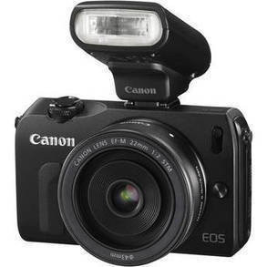 Canon EOS M Mirrorless Kit almost 50% off! | JOIN SCOOP.IT AND FOLLOW ME ON SCOOP.IT | Scoop.it