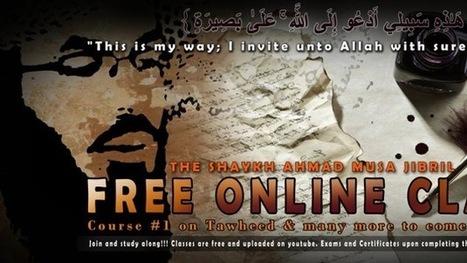 Clérigos radicales usan las redes sociales para instar a británicos a una yihad en Siria | Security & Intelligence OSINT | Scoop.it