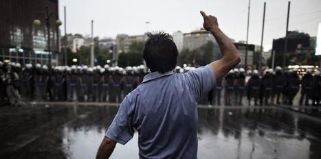 TURQUIE. Soupçon de répression sur Twitter et Facebook   Revue de presse - Turquie   Scoop.it