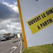 Castorama et Leroy Merlin condamnés à fermer 15 magasins le dimanche | Le marché du Brico Jardin GSB | Scoop.it