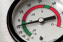 Convertir facilement entre degrés Celsius et degrés Fahrenheit | 16s3d: Bestioles, opinions & pétitions | Scoop.it