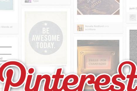 30 improvements Pinterest should make in 2012 - AGBeat | Pinterest | Scoop.it