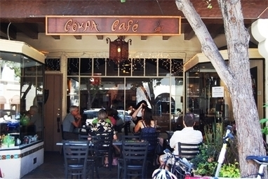 [Idée d'ailleurs] Un café américain propose le Wi-fi en illimité contre une visibilité sur Facebook | Web Marketing Magazine | Scoop.it