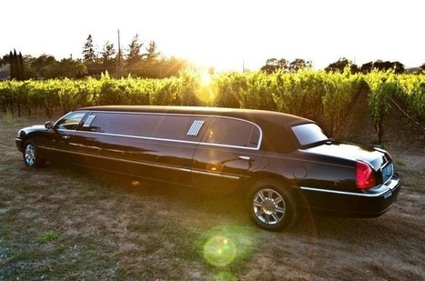 English - limousineservicesbayarea | Avail The Best luxurious Bus Services in San Francisco | Scoop.it