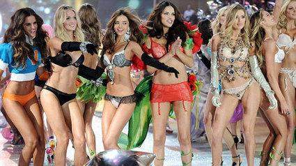 Victoria's Secret 2012 Defilesini İzlemek İsteyenler | oyunlar , oyun , oyun oyna | Scoop.it