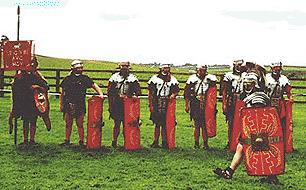 Roman Achievements | Ancient Roman Legacies | Scoop.it