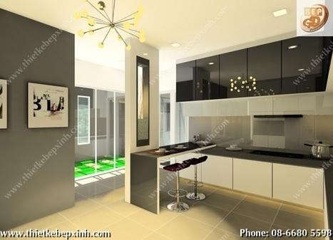 Dụng Cụ Nhà Bếp, thiết kế tủ bếp, kệ bếp xinh. | THIẾT KẾ NỘI THẤT - THIẾT KẾ NHÀ BẾP - THIẾT TỦ BẾP HIỆN ĐẠI - THIẾT KẾ TỦ BẾP GỖ | Scoop.it
