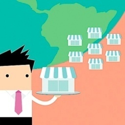 Cómo aprovechar el big data para saber lo que el cliente quiere | Responsabilidad Social - Economía Solidaria | Scoop.it