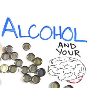 Hur alkohol inverkar på din hjärna | Psykologi, GiP | Scoop.it