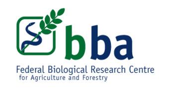 (EN) (DE) - Plant growth regulators / Pflanzenwachstumsregulatoren | bba.de | Glossarissimo! | Scoop.it