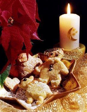 Les biscuits de Noël : une recette traditionnelle | Spécial Noël | Scoop.it
