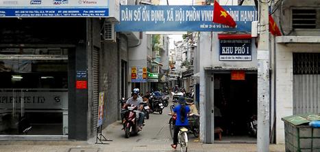 Etranger : Quel est le processus pour obtenir une licence d'investissement au Vietnam? | Vivre au Vietnam | Scoop.it