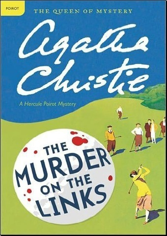 Did you Read The Murder on the links | Best Place to Read Greatest Classical Novels | Scoop.it