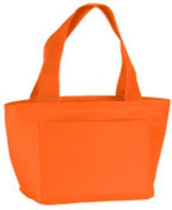 Ultra Club Ladies' Cooler Tote - Orange (One) Organic products, Eco-friendly | homeschooling | Scoop.it