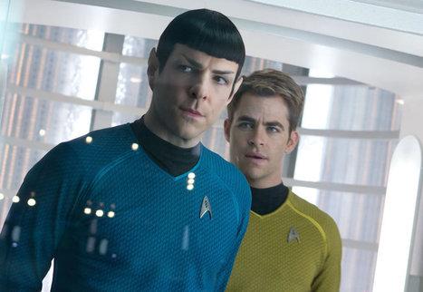 """Star Trek no es Superman ni Batman. Es la historia de una familia"" - La Prensa de Honduras | Cinematografia | Scoop.it"