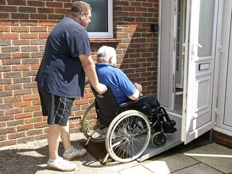 Disabled face losing homes under benefit cutbacks | Benefit Cuts and the Disabled, Elderly and Poor | Scoop.it