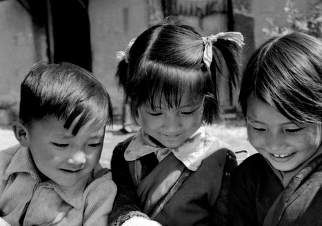 Tibet through the ages   News from nowhere   Scoop.it