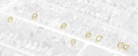 Geo-Analytics demonstrate how officials distorted Flint's water testing   Big Data - Visual Analytics   Scoop.it
