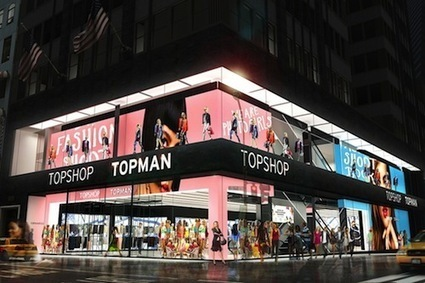 The Most Anticipated Store Openings of 2014 | Retail | Scoop.it