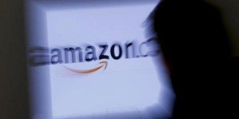 Amazon explose les compteurs grâce au cloud | transformation digitale | Scoop.it