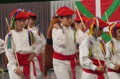 La danse basque bien vivante | BABinfo Pays Basque | Plurilinguisme IUFM | Scoop.it