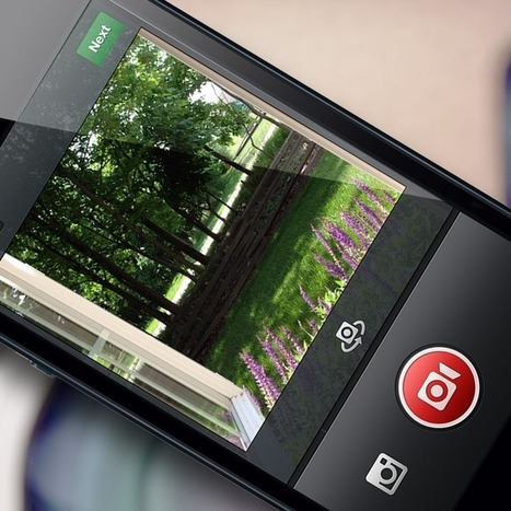 How to Create an Instagram Video in 7 Simple Steps | Digi Social Glocal | Scoop.it
