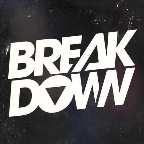 #Playlist Of The Day: Breakdown on SoundCloud | T3x#Radio Magazine | T3x#Radio Magazine | Scoop.it