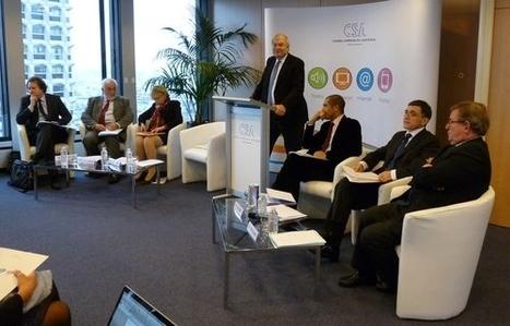 CSA.fr - Présentation des travaux de la Commission de suivi des usages de la télévision connectée / Conférences de presse / Espace Presse / Accueil | Geeks | Scoop.it