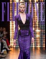 Julien Fournié - Haute Couture - Automne-hiver 2012-2013 | FashionLab | Scoop.it