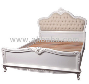 Racoco hard Carved louis bed french style furniture, View Carving bed handmade, Product Details from CV. JEPARA CRAFTER FURNITURE on Alibaba.com | Indonesian Teak Wood Furniture Indoor and Outdoor | Scoop.it