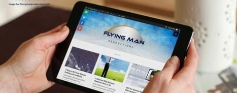 6 Secrets of Every Successful Network Marketing Blog | Flying Man Productions | Digital Marketing | Scoop.it