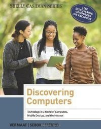 Test Bank For » Test Bank for Discovering Computers 2014, 1st Edition : Vermaat Download | Management Information Systems Test Banks | Scoop.it