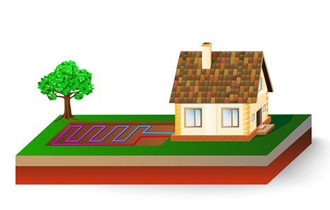 A guide to going geothermal | Real Estate | Scoop.it