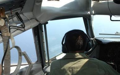 Malaysia Airlines Flight 370: Plane sent signals for 4 hours after it went missing | Natural Disasters | Scoop.it