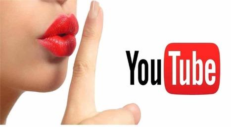 Les 7 fonctionnalités cachées de YouTube que vous ne connaissez sûrement pas ! | Geeks | Scoop.it
