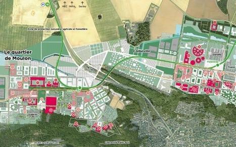 Essonne : L'Essonne confirme son vœu d'accueillir l'exposition universelle 2025   Communauté Paris-Saclay   Scoop.it