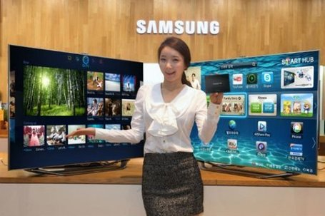 Samsung Combats E-Waste With Smart TV Upgrade Kit - Earth911.com | Sustain Our Earth | Scoop.it