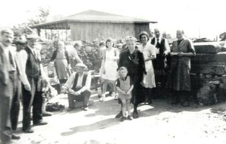 Secteur d'Altkirch | La mémoire oubliée des « familles déplacées » | Chroniques d'antan et d'ailleurs | Scoop.it