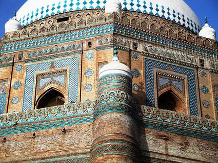 Sindh - the land of sufi saints | Miscmisc | Scoop.it