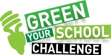 Green Your School Challenge | Kids Going Green!! | Scoop.it
