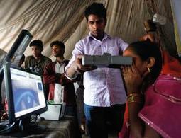 Indian election win threatens biggest biometrics bank | Disruptive Innovation | Scoop.it