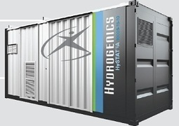 Hydrogen Storage Gaining Popularity in Europe | R.E.S Renewable Energy Sources | Scoop.it