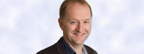 Luc Vermeulen, nouveau président des CUMA «ne craint pas les services de location sur Internet» | Revue de presse FNCUMA | Scoop.it