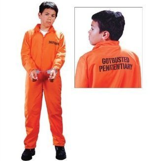 Prisoner Costumes | Cool Halloween Costumes | Scoop.it