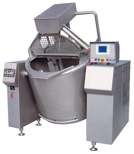 Marmite de cuisson à chauffage vapeur intégré | agro-media.fr | Actualité de l'Industrie Agroalimentaire | agro-media.fr | Scoop.it