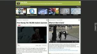 Curation: TheScoopit - YouTube | IELTS, ESP, EAP and CALL | Scoop.it