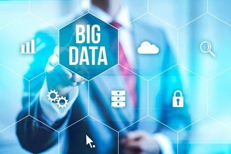 La digitalisation de l'assurance à l'ère du Big Data - Science et vie | #Big Data #DataScientist | Scoop.it