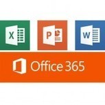 Office per iPad: ora disponibili gratis Word, Excel e PowerPoint | Teaching and Learning English through Technology | Scoop.it
