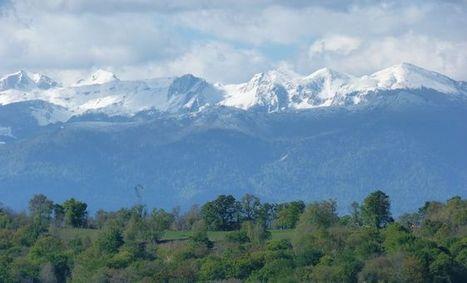 Grande région : le climat mis sous surveillance | Agriculture en Dordogne | Scoop.it